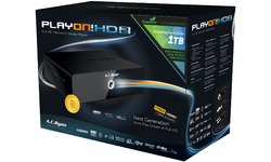AC Ryan Playon!HD Mini 2 + WiFi