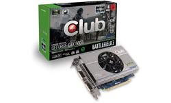 Club 3D GeForce GTX 560 Ti CoolStream BF3 Edition 1GB