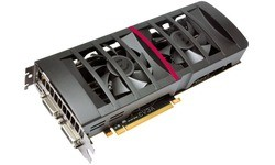 EVGA GeForce GTX 560 Ti-448 Classified 1280MB
