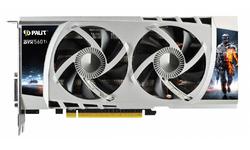 Palit GeForce GTX 560 Ti-448 1280MB