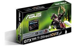 Asus ENGTX560Ti448 DC2/2DIS/1280MD5