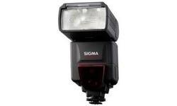 Sigma EF-610 DG ST (Sony)