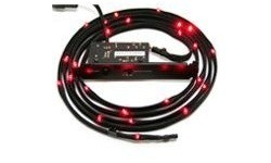 NZXT Sleeved Led kit Red 2m