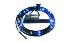 NZXT Sleeved Led kit Blue 2m