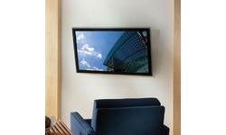 Ergotron Neo-Flex Tilting Wall Mount UHD