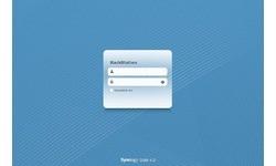 Synology RackStation RS212