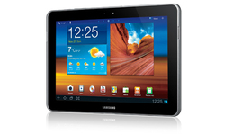 Samsung Galaxy Tab 10.1N 3G 16GB Black