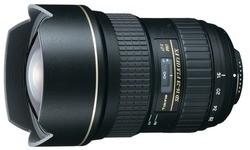Tokina 16-28mm f/2.8 Pro AT-X Aspherical (Canon)