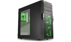 Sharkoon T28 Green
