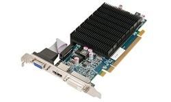 HIS Radeon HD 6570 Silance 1GB