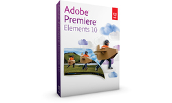 Adobe Premiere Elements 10 EN Upgrade