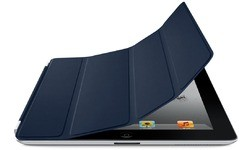 Apple Smart Cover Blue