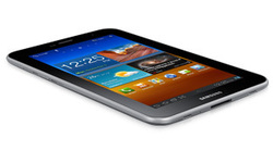 Samsung Galaxy Tab 7.0 Plus P6200 Black
