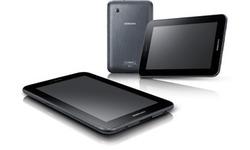 Samsung Galaxy Tab 7.0 Plus 16GB Black
