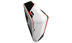 NZXT Phantom White/Red