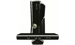 Microsoft Xbox 360 4GB Kinect + Adventures + Kinect Sports 2