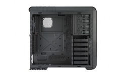 Cooler Master CM 690 II Advanced + Window