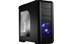 Cooler Master CM 690 II Advanced + Window
