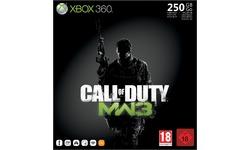 Microsoft Xbox 360 250GB + CoD: Modern Warfare 3