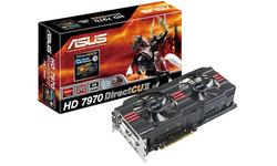 Asus HD7970-DC2-3GD5
