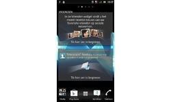 Sony Xperia S LT26i Black