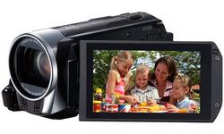 Canon Legria HF R36 Black