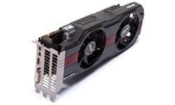 Asus HD7950-DC2T-3GD5