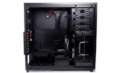 SilverStone Temjin TJ04-E Black