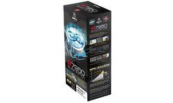 XFX Radeon HD 7950 Double Dissipation Black Edition