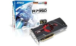 MSI R7950-2PMD3GD5/OC