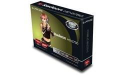 Sapphire Radeon HD 6750 2GB (DDR3)