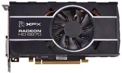 XFX Radeon HD 6870 1GB 900M