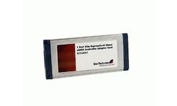 StarTech.com Slim ExpressCard eSATA Adapter