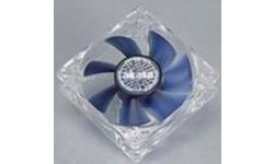 Akasa 120mm Smart & Cool PWM Case Fan