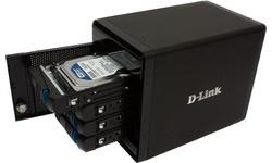 D-Link ShareCenter Pro DNS-1100