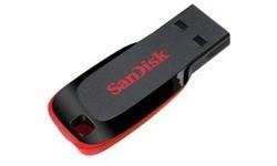 Sandisk Cruzer Blade 32GB
