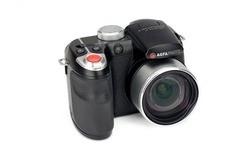 AgfaPhoto Selecta 16-3D Black
