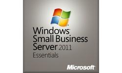 Microsoft Windows Small Business Server 2011 Essentials EN