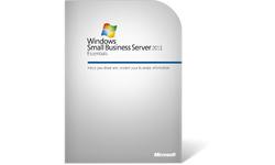 Microsoft Windows Small Business Server 2011 Essentials DE