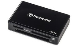Transcend USB 3.0 Cardreader