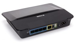 D-Link DHP-1565 Wireless-N Powerline Gigabit Router