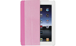 Targus Click in case for iPad2 Pink