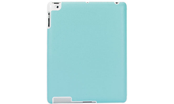 Targus Click in case for iPad2 Blue