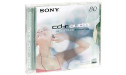 Sony CD-R Audio