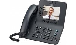Cisco Unified IP Phone 8945 Slimline