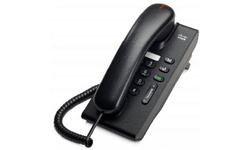 Cisco Unified IP Phone 6901 Slimline