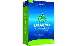 Nuance Dragon NaturallySpeaking Premium 11 NL 5-user