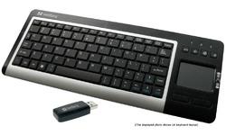 Sandberg Touchpad Keyboard 2 DE