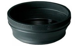 B+W 67mm Rubber Lens Hood