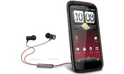 HTC Sensation XE Beats